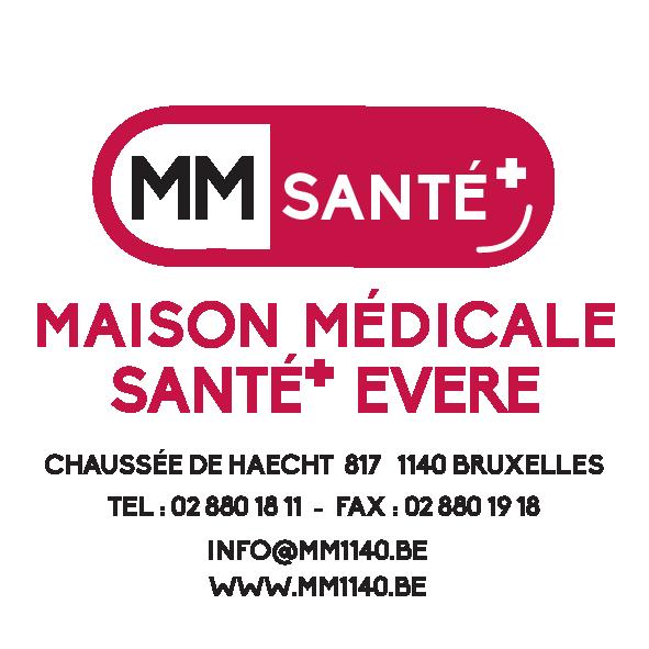 Maison Médicale de Evere